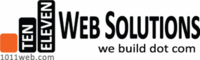 A great web designer: 1011 Web Solutions, Little Rock, AR logo