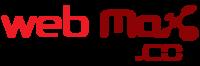 A great web designer: www.webmax.co, Los Angeles, CA logo