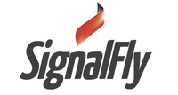 A great web designer: Signalfly, New York, NY logo