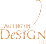 A great web designer: LWashingtonDesign.com, Chicago, IL logo