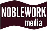 A great web designer: Noblework Media, Syracuse, NY logo