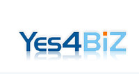 A great web designer: Yes4BIZ, LLC, Cleveland, OH logo
