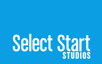 A great web designer: Select Start Studios, Ottawa, Canada logo