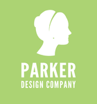 A great web designer: Parker Design Company, Minneapolis, MN logo