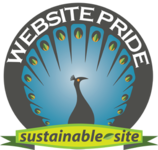A great web designer: Sustainable Site, Denver, CO