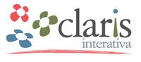A great web designer: Claris Interativa, Rio de Janeiro, Brazil