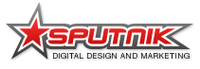 A great web designer: Sputnik Digital Design and Marketing, Manchester, United Kingdom logo