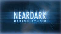 A great web designer: NEAR DARK Design Studio, Denver, CO