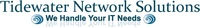 A great web designer: Tidewater Network Solutions, Portsmouth, VA logo