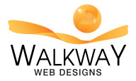 A great web designer: Walkway Web Designs, Atlanta, GA logo