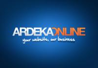 A great web designer: Ardeka Online, Amsterdam, Netherlands