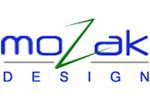 A great web designer: Mozak Design LLC, Portland, OR logo