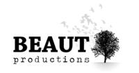 A great web designer: Beaut Productions, New York, NY logo