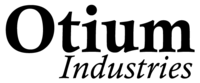 A great web designer: Otium Industries, New York, NY logo