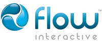 A great web designer: Flow Interactive Pty Ltd, Sydney, Australia logo
