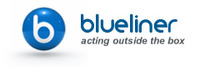 A great web designer: Blueliner Marketing, New York, NY