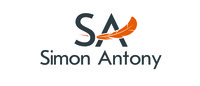 A great web designer: Simon Antony, Manchester, United Kingdom logo