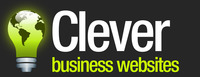 A great web designer: Clever Business Websites, Birmingham, United Kingdom logo