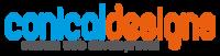 A great web designer: Conical Designs, Sydney, Australia