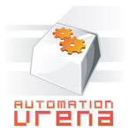 A great web designer: Automation Urena, LLC, New York, NY logo