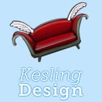 A great web designer: Kesling Design, Cleveland, OH