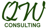 A great web designer: QW Consulting, Inc., Denver, CO