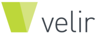 A great web designer: Velir, Boston, MA logo