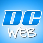 A great web designer: DcWeb Ltd, Liverpool, United Kingdom logo