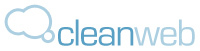 A great web designer: Cleanweb, Auckland, New Zealand logo