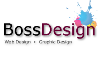 A great web designer: BossDesign, Wilmington, NC