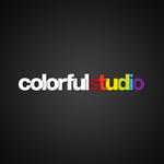 A great web designer: Colorful Studio, Oklahoma City, OK logo