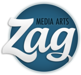 A great web designer: Zag Media Arts, Chicago, IL
