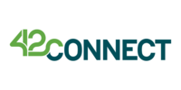 A great web designer: 42connect, Cleveland, OH logo