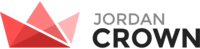 A great web designer: Jordan Crown Web Design, Seattle, WA logo