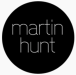 A great web designer: Martin Sean Hunt, Cornwall, United Kingdom logo
