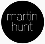 A great web designer: Martin Sean Hunt, Cornwall, United Kingdom logo