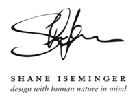 A great web designer: Shane Iseminger, Reno, NV