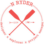 A great web designer: N.RYDER | digital & brand design, Chicago, IL