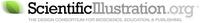 A great web designer: ScientificIllustration.org, Detroit, MI logo