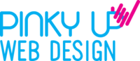 A great web designer: Pinky Up Web Design, Portland, OR