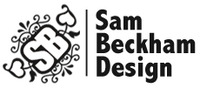 A great web designer: Sam Beckham Design, Newcastle, United Kingdom logo