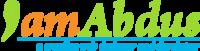 A great web designer: iamAbdus, Dhaka, Bangladesh logo