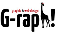 A great web designer: G-raph Graphic & Web Design, New York, NY