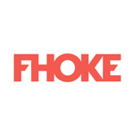 A great web designer: FHOKE, Hampshire, United Kingdom logo