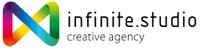 A great web designer: infinite.studio melbourne, Melbourne, Australia logo