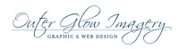 A great web designer: Outer Glow Imagery, Philadelphia, PA logo