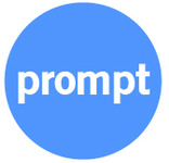 A great web designer: Prompt Internet Solutions, LLC, Detroit, MI logo