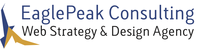 A great web designer: EaglePeak Consulting, Miami, FL