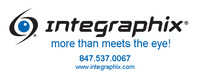 A great web designer: Integraphix, Inc., Chicago, IL logo