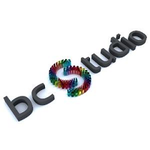 A great web designer: BC Studio, Saint Petersburg, Russia logo